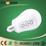 D'URGENCE Intelligent Ctorch 12W Ampoule de LED