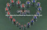 La aplicación de ventosas de vacío la acupuntura Masaje Aspiradores de equipos de belleza