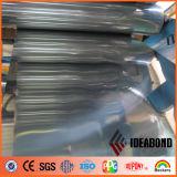 Bobina de aluminio cubierta color (AE-202)