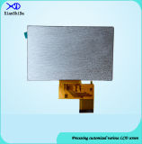 Affichage LCD 5,0 pouces 480 (RVB) X272 Résolution