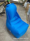 膨脹可能なスリープの状態であるエアーバッグのベッドの空気椅子の最新のベッドはLamzac Rocca Laybagの空気ソファーを設計する