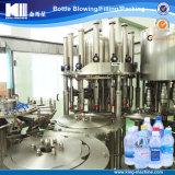 Bouteille PET de minéraux de l'eau potable une ligne complète de machines de remplissage