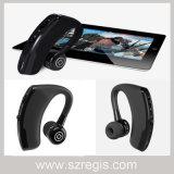 Fone de ouvido sem fio esperto estereofónico dos auriculares de Bluetooth V4.0 do telefone móvel