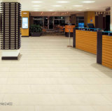 床および壁(DN62402)のためのよいマットによって艶をかけられる磁器のタイル600*600mm