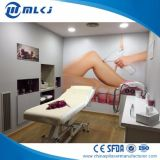 Tre macchina di laser a semiconduttore di lunghezza d'onda 1064nm 755nm 808nm per rimozione dei capelli