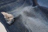 Tissu grand de denim d'indigo des prix de modèle neuf fabriqué en Chine