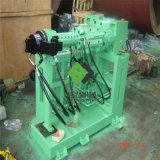 60 Pin-Barrel froid extrudeuse d'alimentation (60X12D) avec le soutien de la technologie plus avancée