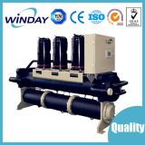 Winday Brand Screw Style Electric Water Chiller
