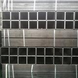 De Zwarte van ASTM A500 Gr. B en Buis van het Staal van de Olie de Vierkante Holle