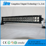 Gebogenes helles Bar+ 18W Nebel-fahrende Arbeits-Licht LED-120W