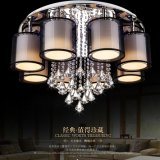 Unten Lampen-unten Kristalllichter für Wohnzimmer
