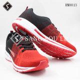 La mode de type de loisirs folâtre les chaussures de course pour les hommes des femmes