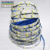 60 LED/M 2835 유연한 LED 지구