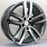 Roue de véhicule de 20 pouces pour Audi