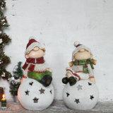 Polyresin 추수 축제 선물과 가정 훈장 (JN20)