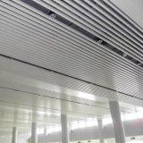 Потолок дефлектора Fashionble алюминиевый ложный линейный U-Shaped
