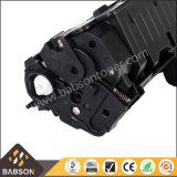 Ningún cartucho de toner inútil del polvo para producción de la impresora CB436A/36A del HP la alta