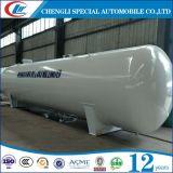 бак для хранения 50m3 60m3 подземный LPG для сбывания