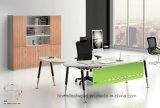 Perna de metal Escritório Executivo de madeira de turismo moderno mobiliário de escritório (IC-BSA05)