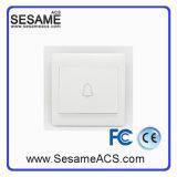 Пластичное ультратонкое Fashiondesign картина дверного звонока с светящим (SE1)