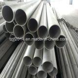 Pipe sans joint d'acier inoxydable d'ASTM selon A312 (TP304)
