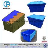 Moldes de injeção de plástico da caixa de armazenamento