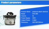 carvão de 8L Xfs-260 e autoclave portátil elétrica