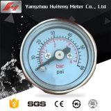 2700 combinadas capilares Temperatura Thermo-Manometers Medidor de Pressão