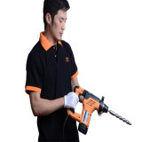 De Boor van de hamer voor Algemene Bouw (NZ30)