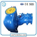 10 Pomp van de Instructie van de Dieselmotor van de duim de Zelf voor Irrigatie
