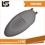 Die Casting Material de Aluminio LED Street Light Lamp Housing