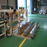 Стальная катушка обрабатывала изделие на определенную длину линия поставщики