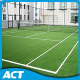 Erba sintetica per il campo Sf13W6 di tennis