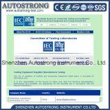 IEC61032 Doigt de test de poussée droite