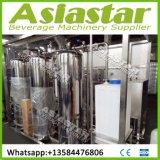 Impianto di per il trattamento dell'acqua approvato del minerale dell'acciaio inossidabile del Ce