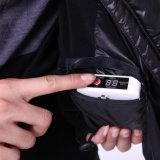 Enchimento para 5V&Solução 7,4V três temperatura de Nível de Bateria Recarregável de camisa de aquecimento ajustável