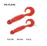 PR-Fla paste het Kunstmatige Lokmiddel van de Visserij van de Worm van het Aas Zachte aan