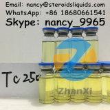 약제 화학제품 완성되는 스테로이드 기름 테스토스테론 Enanthate 100/250mg/Ml
