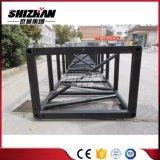 Shizhan 520*760mmの正方形のアルミ合金ボルトまたはねじトラス