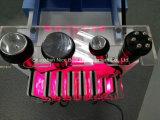 4 en 1 que adelgaza la radiofrecuencia Ultrasonic Cavitation Laser Lipo