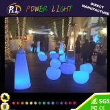 Rechargeable RGB LED Bar Furniture LED Bar Stool