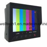 "De entrada de alimentación 5V DC 3.5 "" monitor de video CCTV"