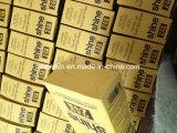 Goldstumpfes Verpackungs-Zigaretten-Walzen-Papier des Shine-24K