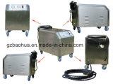 電気蒸気の洗剤、蒸気の洗濯機