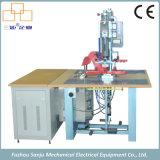 5kw Machine van het Lassen van de Stof van pvc van de hoge Frequentie de Plastic (lassersmachine/lasmachine)