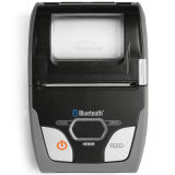 58mm 인조 인간을%s 소형 열 휴대용 이동할 수 있는 Barcode 인쇄 기계 Wsp-R240