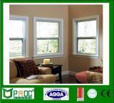 La finestra di alluminio e sceglie la finestra appesa con hardware americano