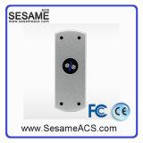 Нержавеющая сталь отсутствие кнопки выхода двери COM (SB805)