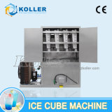 Koller CV1000 máquina de gelo em cubos comerciais 1 Ton