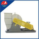 série 4-72-6C ventilateur centrifuge d'usine de 15 kilowatts pour l'épuisement d'intérieur